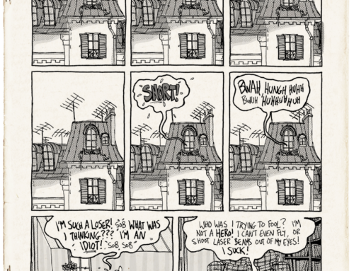 The Possum – Issue 01, Page 46