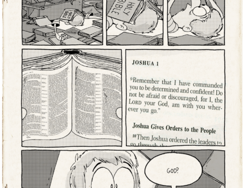 The Possum – Issue 01, Page 49